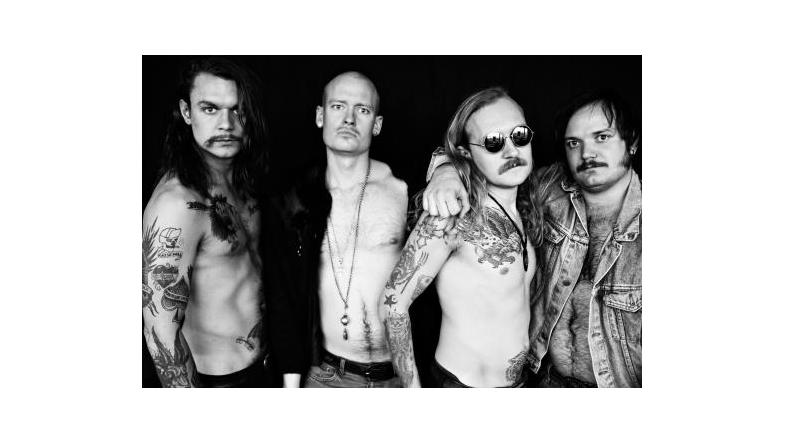 Förtress: Ny video fra det fandenivoldske danske heavy band