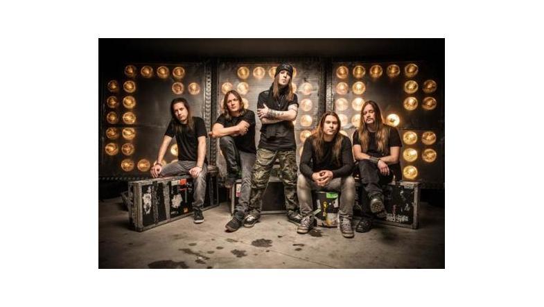Children Of Bodom: Ny lyrikvideo fra det finske powerhouse