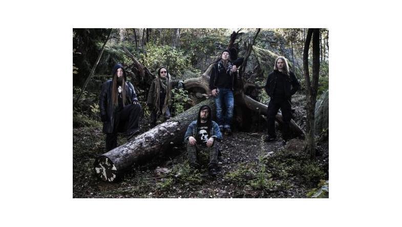 Kuolemanlaakso: Doom/death bandets andet album er udgivet