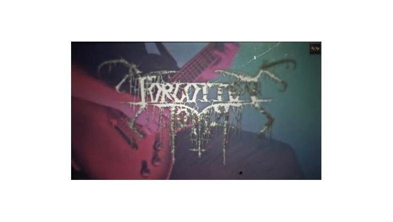 Forgotten Tomb: Udsender live DVD