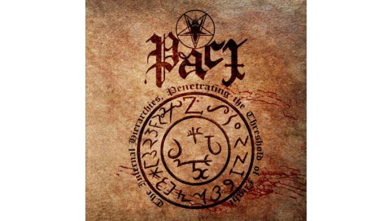 Pact: Andet album udkommer den 15. april