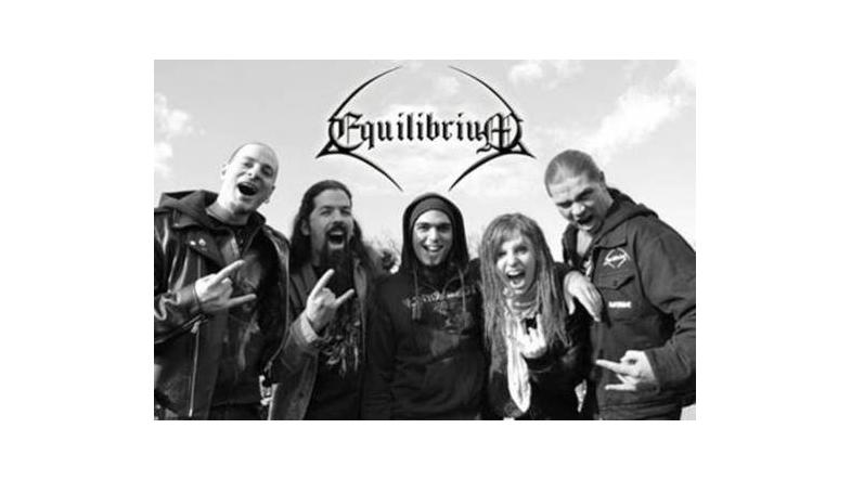 Equilibrium: På vej med deres fjerde album