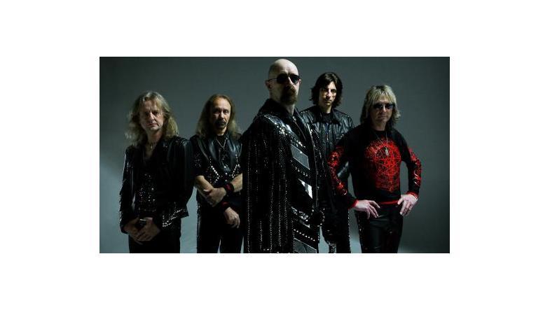 Judas Priest: Nyt album er parat
