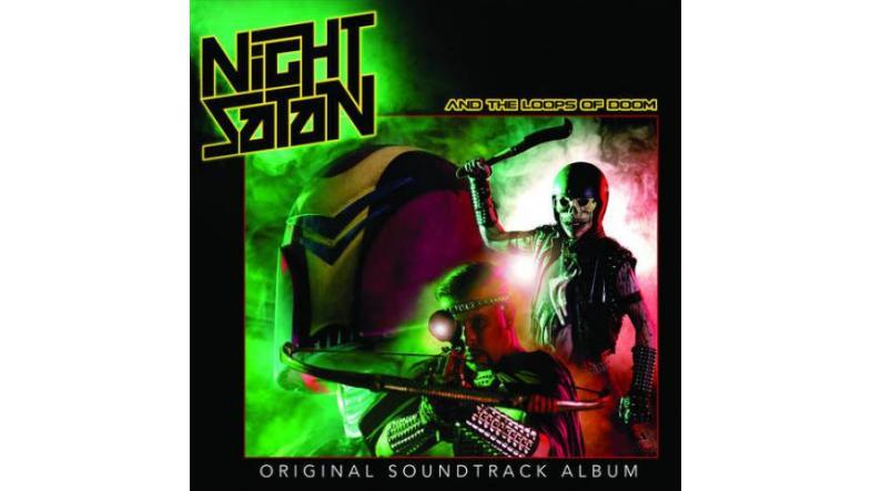 Nightsatan: Miami Vice møder Heavy Metal