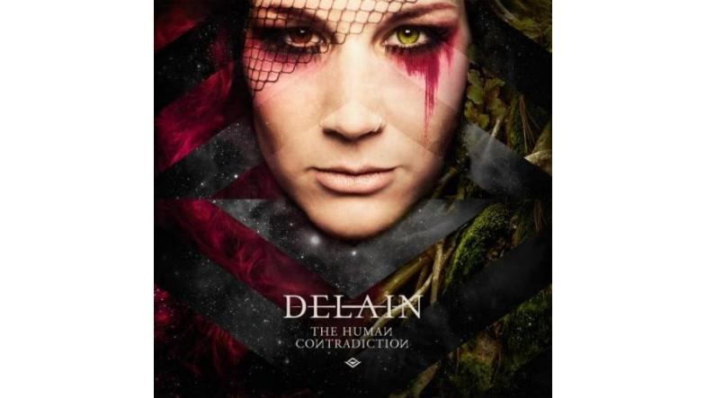 "Delain: ""The Human Contradiction"" udkommer til april"