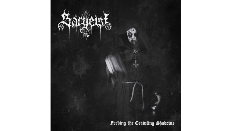 """Sargeist's """"Feeding The Crawling Shadows"""" kan høres her"""