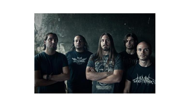 Reality Grey: Italiensk dødsmetal på vej med nyt album