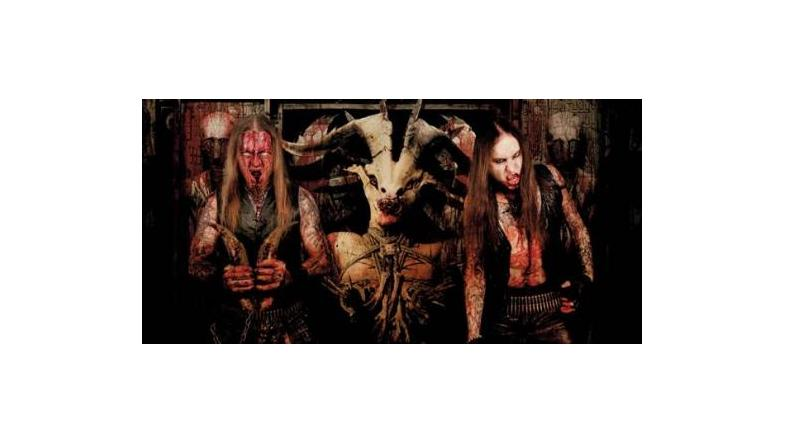 Belphegor: »Conjuring The Dead« udkommer til august