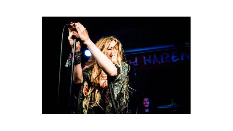 Blues Pills: To koncerter i Danmark
