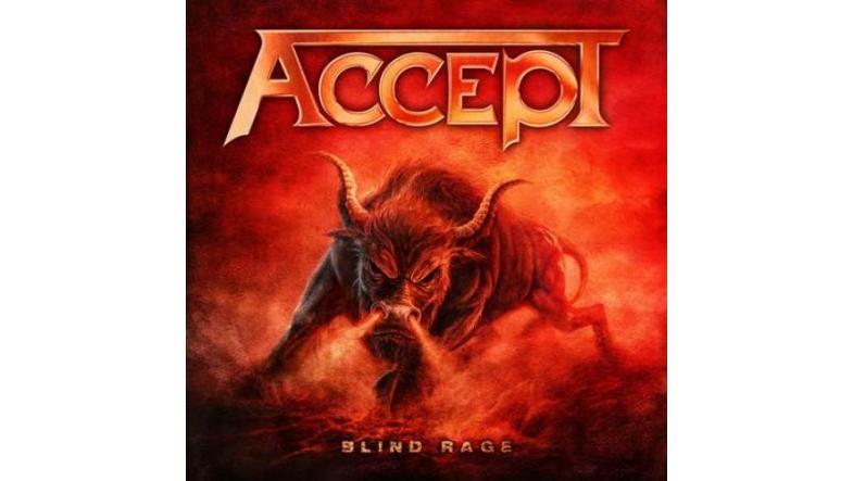 Accept: Nyt album »Blind Rage« udkommer den 18. juli