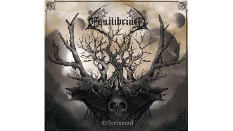 Equilibrium: Albumdetaljer om bandets fjerde album
