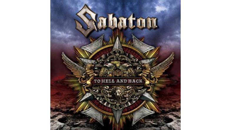 Sabaton: Udgiver lyrikvideo »To Hell And Back«