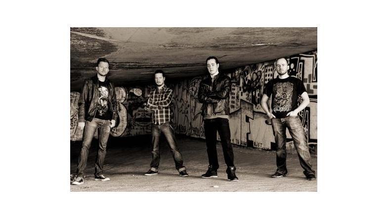 Electric Hellride: Offentliggør artwork og trackliste