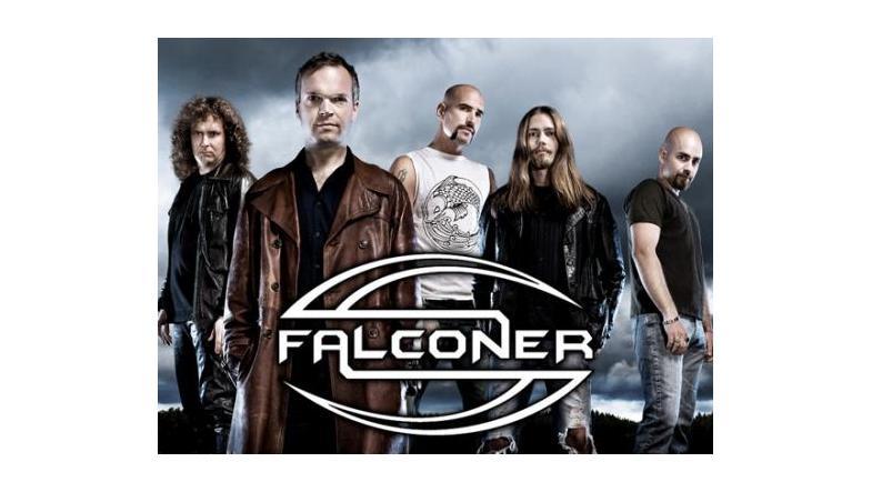 Falconer: nyt album fra det svenske folk-metal band