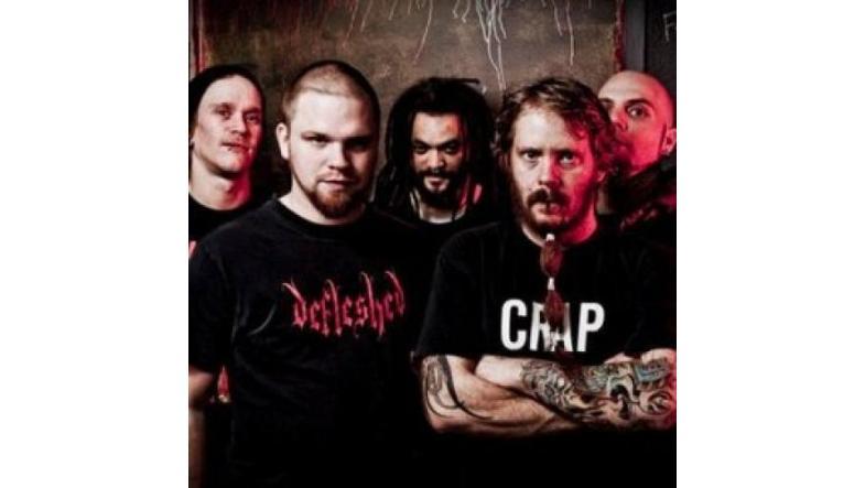 One Hour Hell: Death Metal thrashers fra Sverige