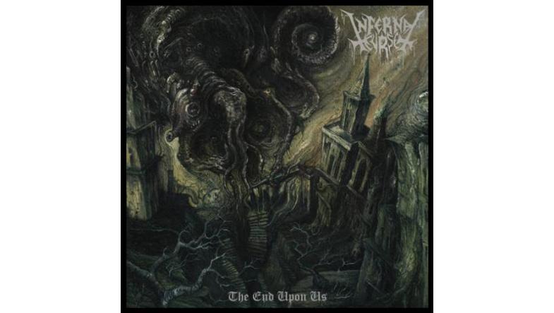 Infernal Curse: Black/death metal fra Argentina