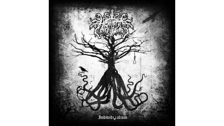 Hrizg: Spansk enmands black metal på vej med tredje album