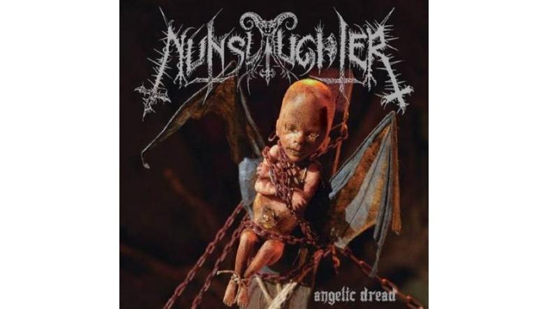 NunSlaughter: Første album i syv år - og de kommer til Danmark