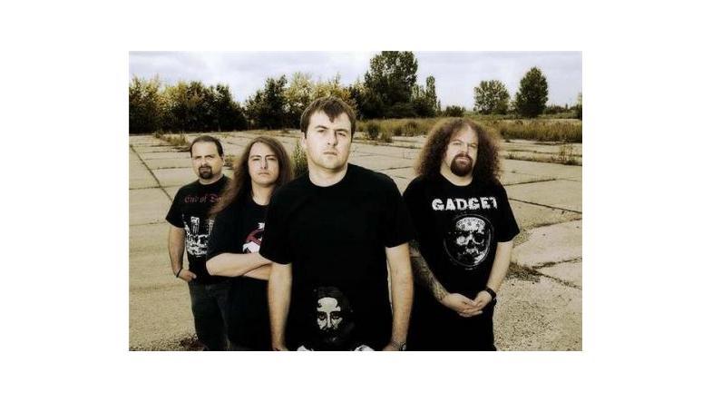 "Napalm Death: ""Crazy-sounding album"""