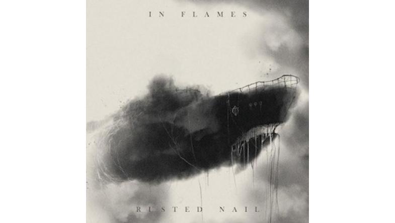 "In Flames: Trackliste og albumteaser for ""Siren Charms"""