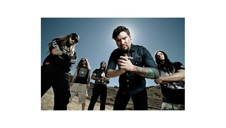 Suicide Silence: Nyt album på vej - »You Can't Stop Me«