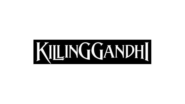 "Killing Gandhi: Hør ""The Cannibal Course"""
