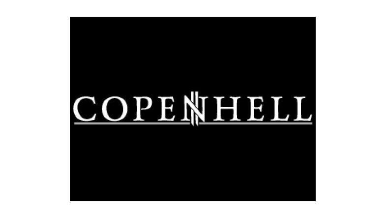 Copenhell kavalkade... Vi spiller det hele!