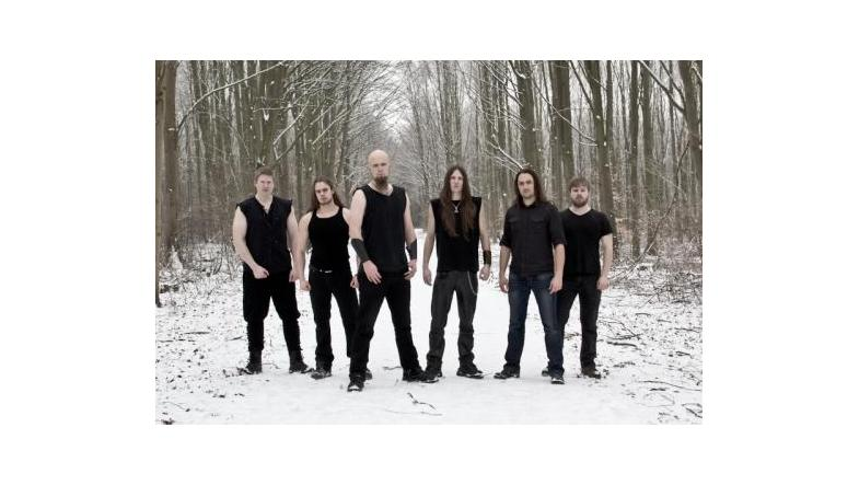 Heidra: Copenhell aktuelt dansk band udgiver debut-album