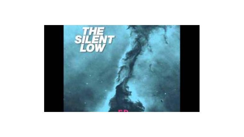 The Silent Low: Knallert-rock med brede skuldre udgiver EP