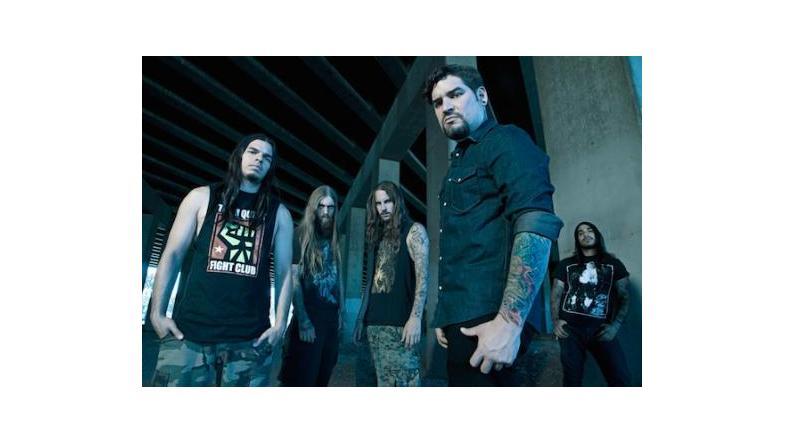 Suicide Silence: Flere detaljer om kommende album