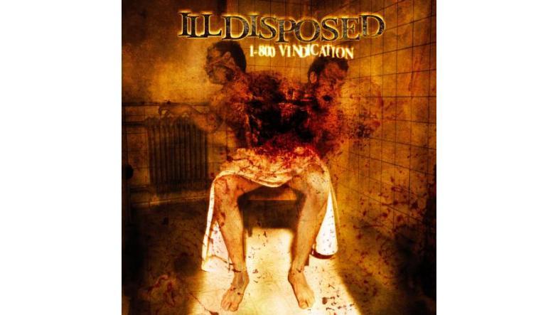 """1-800 Vindication"""" fra Illdisposed på vinyl og nyt album på vej"""