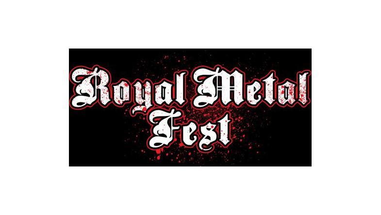 Metal Royale: På Atlas & VoxHall d. 30.-31. maj!