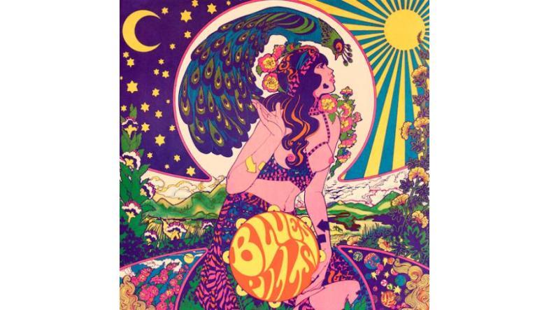 Blues Pills: Hør første nummer fra deres kommende debutalbum