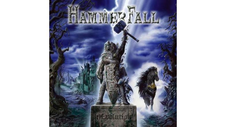Hammerfall: Nyt album på vej