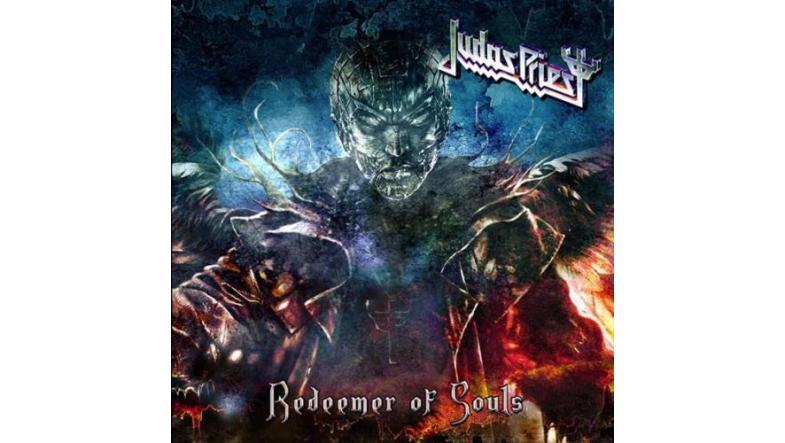 "Judas Priest: Nyt nummer fra ""Redeemer of Souls"""