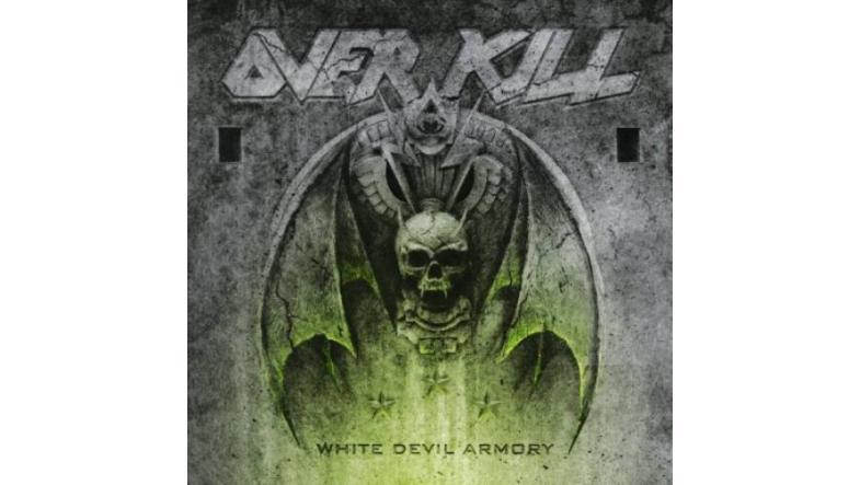 "Overkill: Se lyrikvideoen ""Armorist"" fra kommende album"