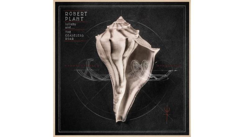 Robert Plant: Preorder det kommende album