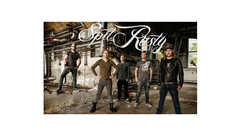 Spit Rusty: På vej med debutalbum