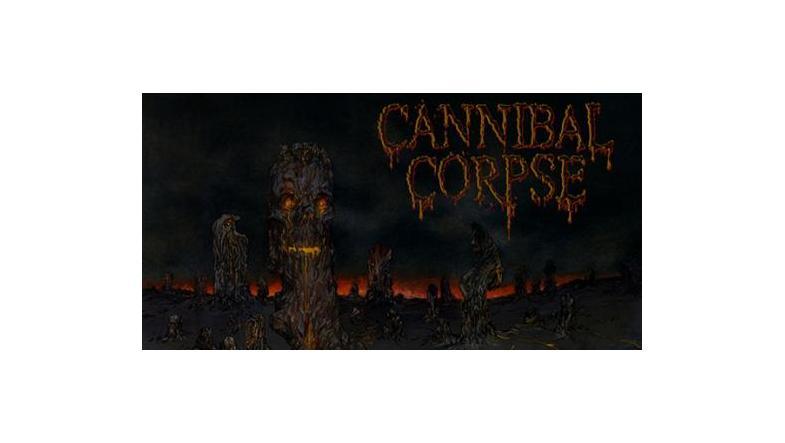 """Cannibal Corpse: Nyt album på vej """"A Skeletal Domain"""""""