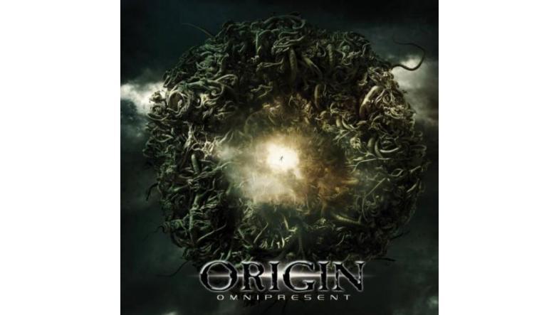 "Origin: Stream det nye album ""Omnipresent"""
