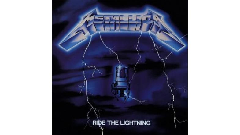 Metallica: Om tilblivelsen af 'Ride the Lightning'