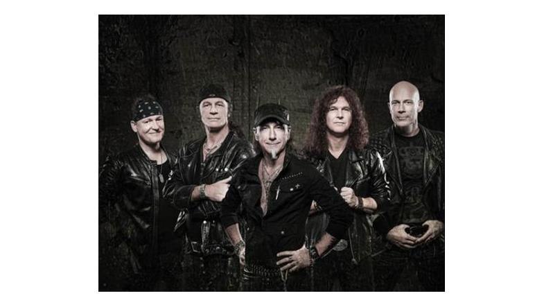 Accept: 'Blind Rage' Episode #I (album trailer)