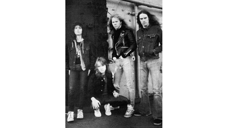 Producer Flemming Rasmussen fortæller om Metallica