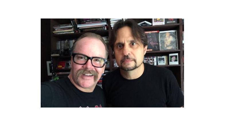 """""""Slayer mangler magien"""" - siger Dave Lombardo"""