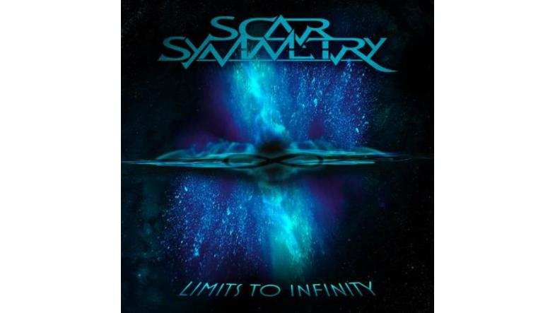 Scar Symmetry: Udgiver lyrikvideoen: 'Limits To Infinity'