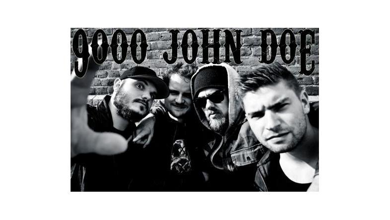 9000 John Doe: På vej med nyt album