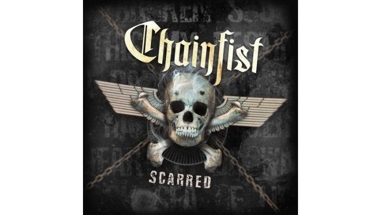 Chainfist: På vej med deres andet album