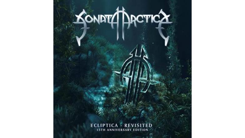 Sonata Artica: Genindspilning af »Ecliptica«