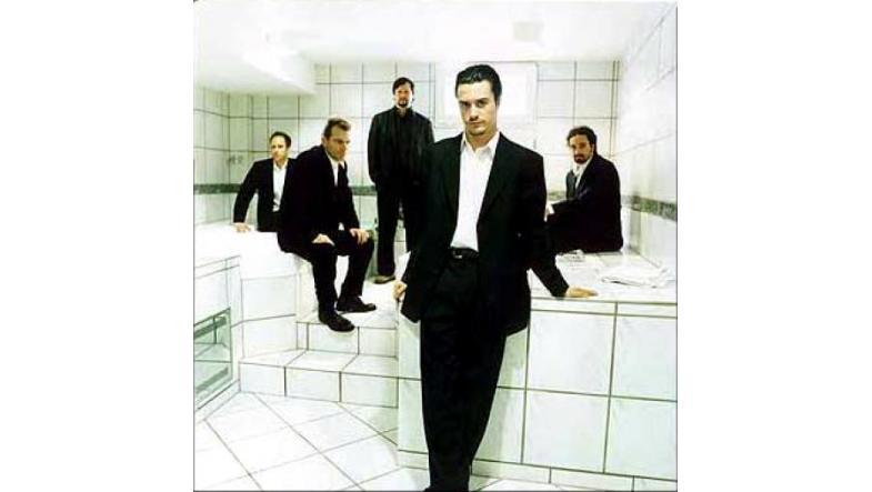 Faith No More: På vej med første album i 18 år