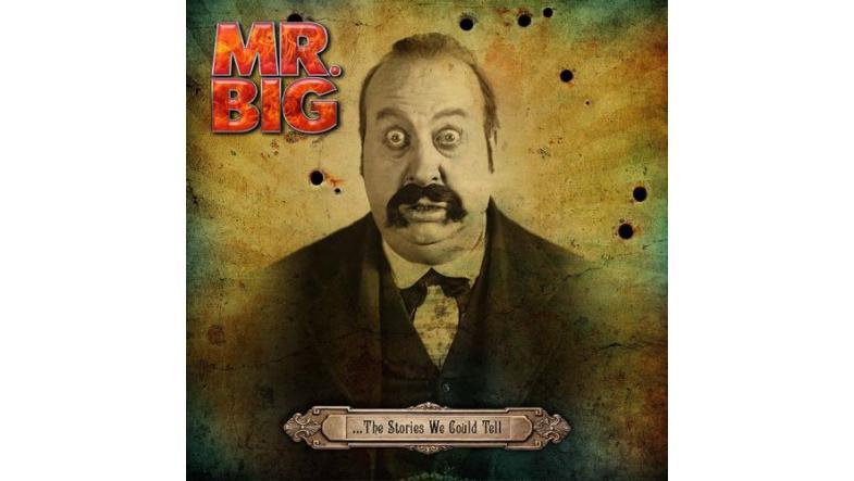 Mr. Big: Video fra kommende album er parat